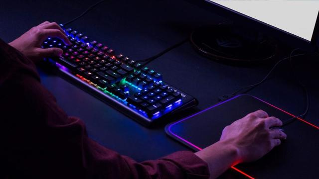 Стоит ли брать механическую клавиатуру: плюсы и минусы