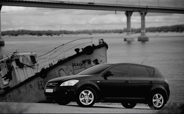 Стоит ли покупать kia ceed — плюсы и минусы автомобиля