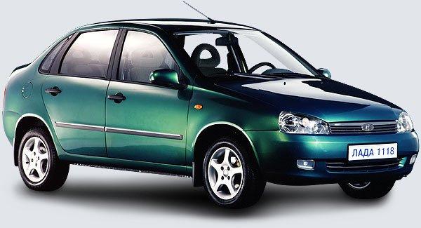 Лада Калина: плюсы и минусы автомобиля
