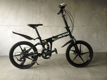 Велосипед с большими колесами: плюсы, минусы и особенности выбора