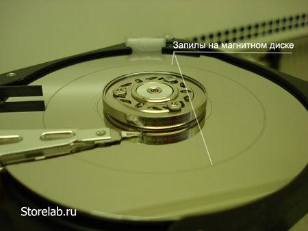 Гибридный жесткий диск: плюсы и минусы выбора