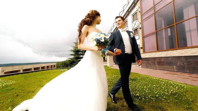 Свадьба в коттедже: плюсы, минусы и что нужно знать