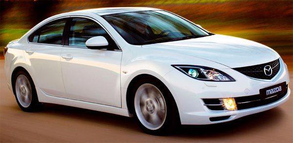 Мазда 6: плюсы и минусы автомобиля