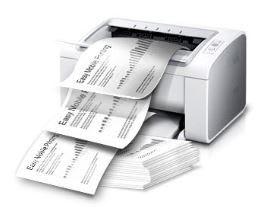 Сублимационный принтер: что это, плюсы и минусы