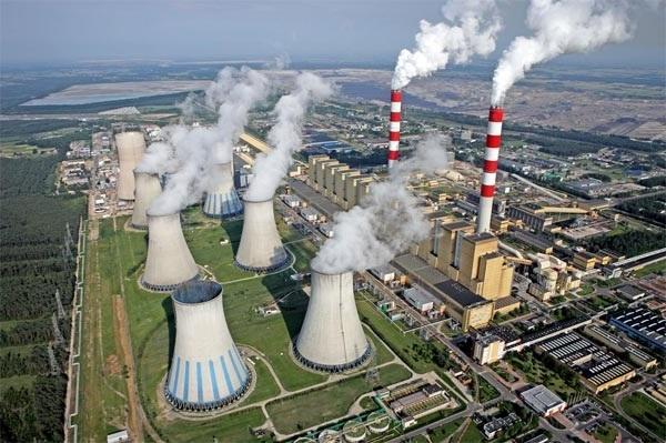 Плюсы и минусы тепловых электростанций (ТЭС)