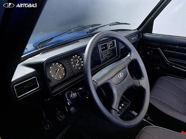 Автомобиль Ваз-2107: плюсы и минусы