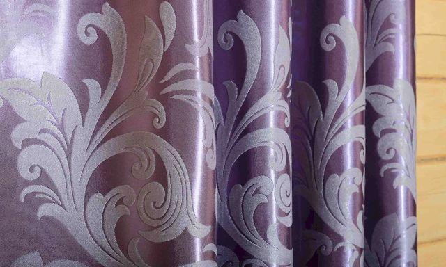 Ткань блэкаут: особенности, плюсы и минусы