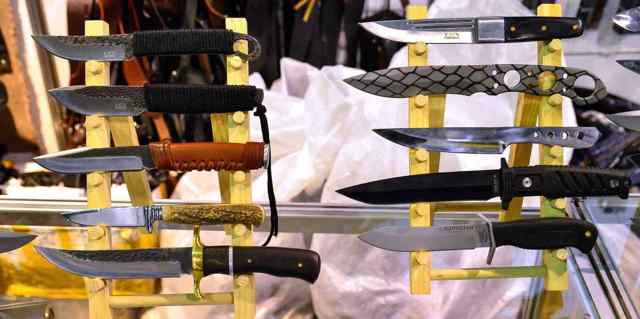 cталь У10 для ножей — плюсы и минусы выбора
