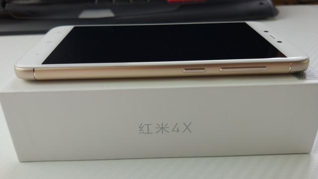 Смартфон xiaomi redmi 4x: плюсы и минусы