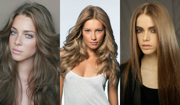 Тонирование волос – фото до и после, пошаговая инструкция