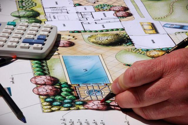 Профессия ландшафтный дизайнер: плюсы и минусы