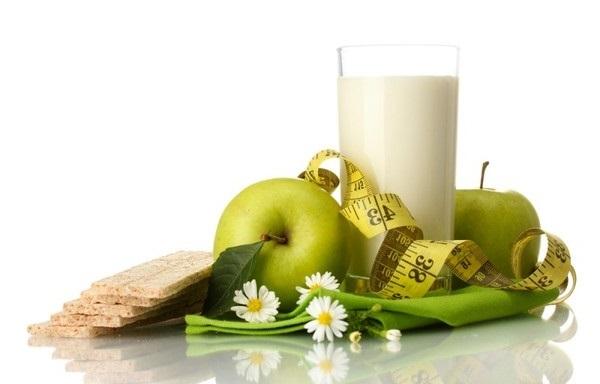 Кефирная диета: особенности, плюсы и минусы