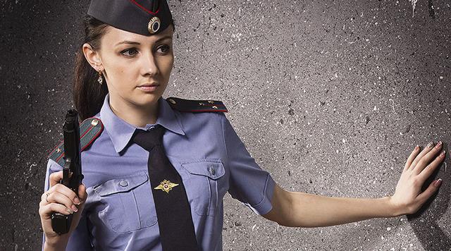 Если муж полицейский — какие плюсы и минусы?