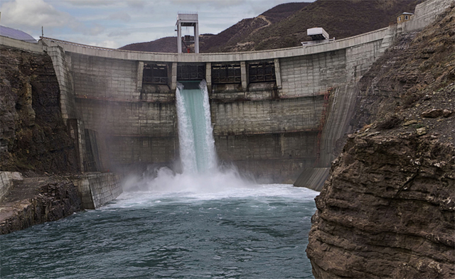 Плюсы и минусы ГЭС