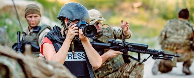 Плюсы и минусы выбора профессии журналиста