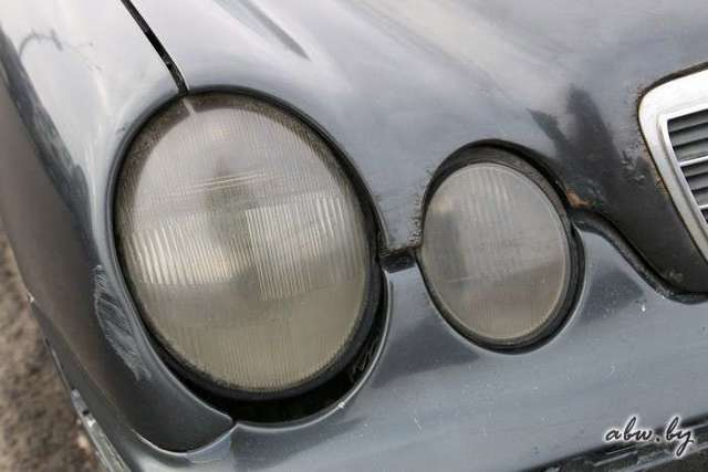 mercedes-benz w210 — особенности автомобиля и стоит ли его покупать?