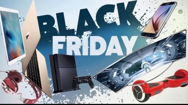 Стоит ли покупать товары в черную пятницу?