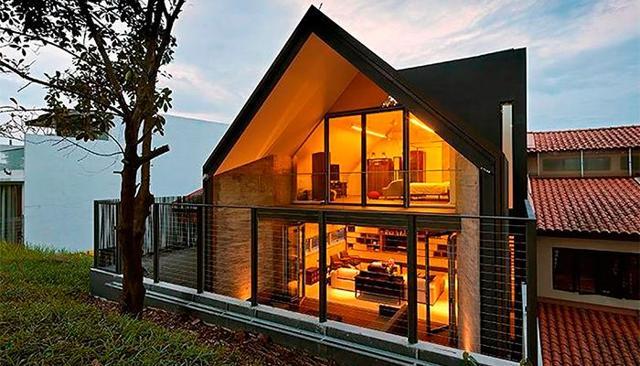 Мансардные квартиры: плюсы, минусы и особенности
