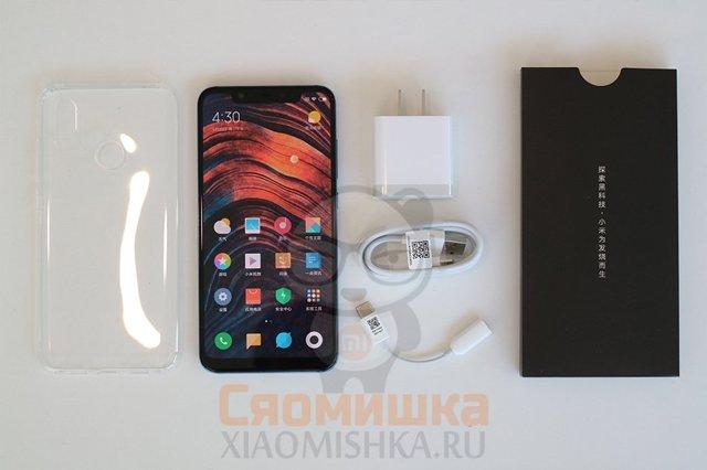 Стоит ли покупать смартфон xiaomi mi 8