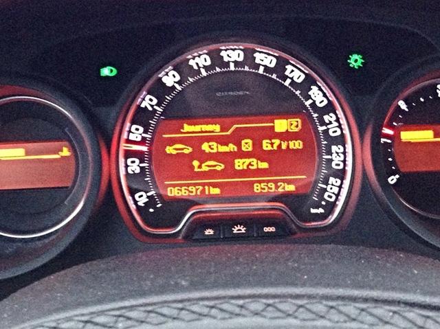 Стоит ли покупать автомобиль citroen c5