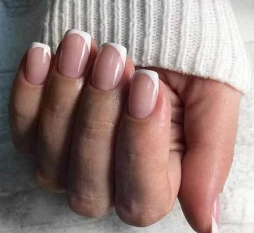 Наращивание ногтей: основные плюсы и минусы