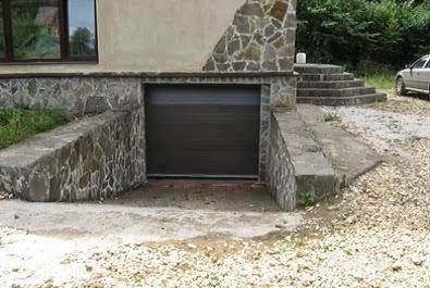 Плюсы и минусы подземного гаража