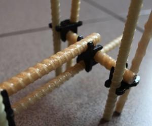 Использование полимерной арматуры для фундамента: плюсы и минусы