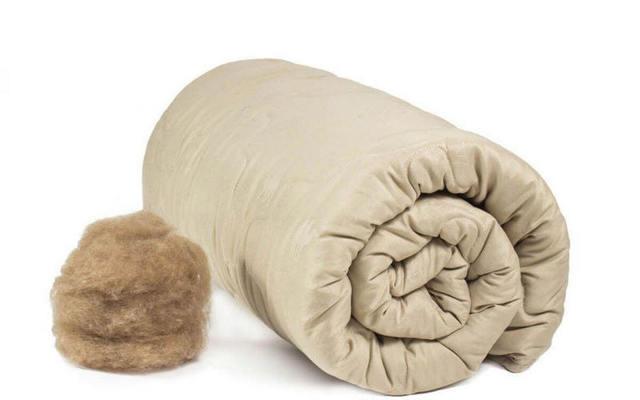 Одеяла из кашемира — плюсы и минусы