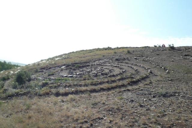 Посещение Аркаима зимой: плюсы и минусы
