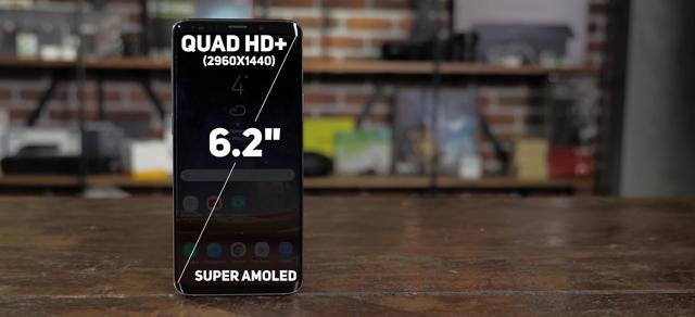 Стоит ли покупать смартфон samsung galaxy s9?