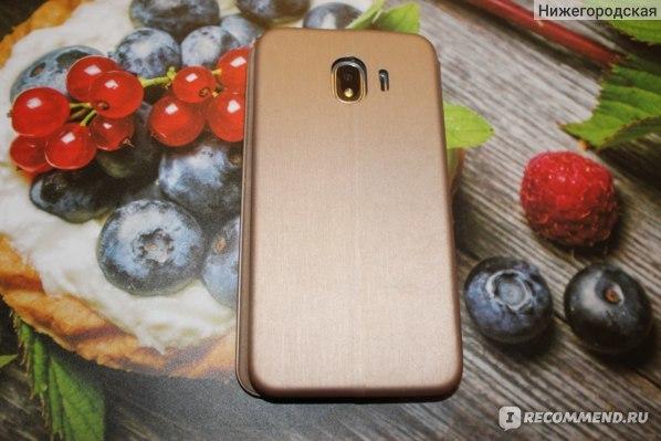 Смартфон samsung galaxy j4 — стоит ли покупать?