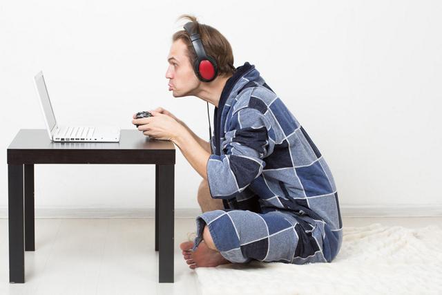 Стоит ли тратить время на компьютерные игры?