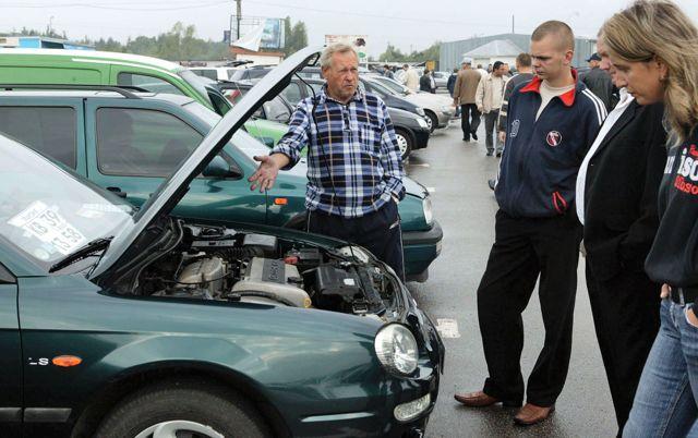 Стоит ли обращаться в автоподбор: плюсы, минусы и нюансы