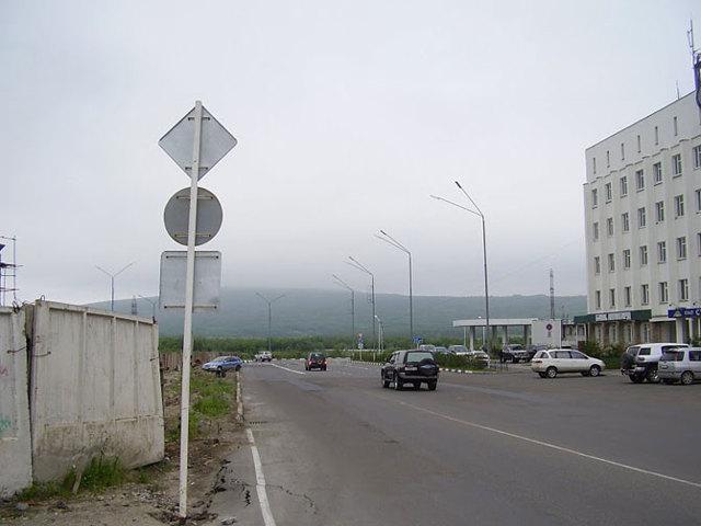 Плюсы и недостатки жизни в Магадане
