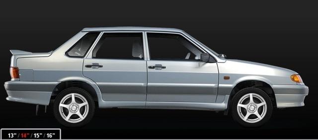 ВАЗ-2115: основные плюсы и недостатки авто