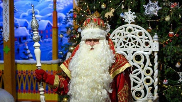 Стоит ли писать письмо Деду Морозу?