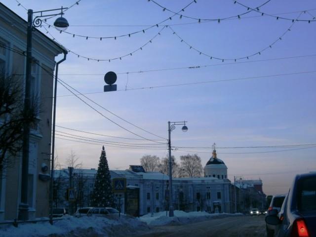 Стоит ли переезжать в Тверь: преимущества и недостатки города