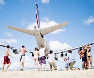 Основные плюсы и минусы воздушного транспорта