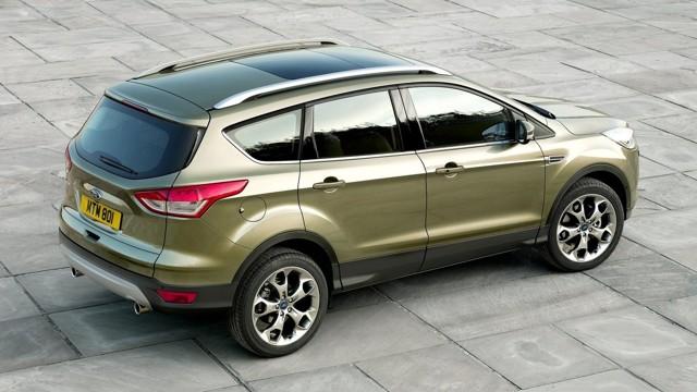 ford kuga — плюсы, минусы и стоит ли покупать автомобиль