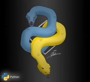 Стоит ли изучать python и насколько это перспективно