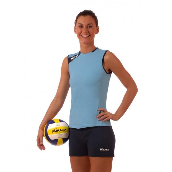 Волейбол для девочек — плюсы и минусы занятий