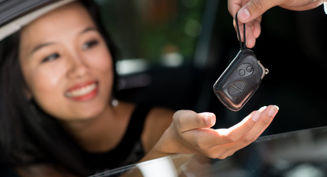 Стоит ли покупать битую машину после ДТП?