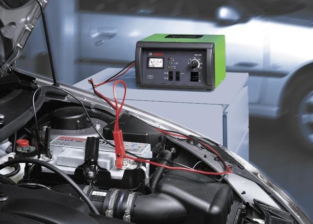 Стоит ли заряжать новый автомобильный аккумулятор?