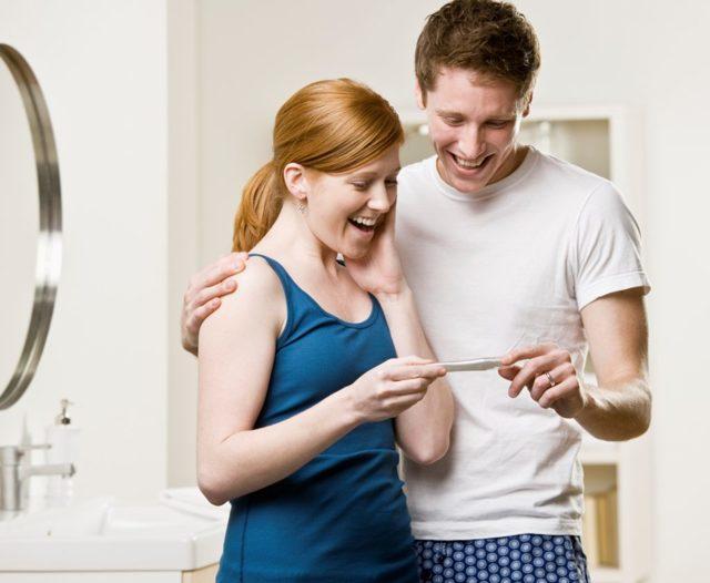 Стоит ли делать тест на беременность до задержки месячных