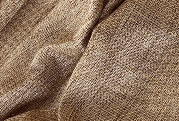 Стоит ли покупать шторы из льна: плюсы и минусы