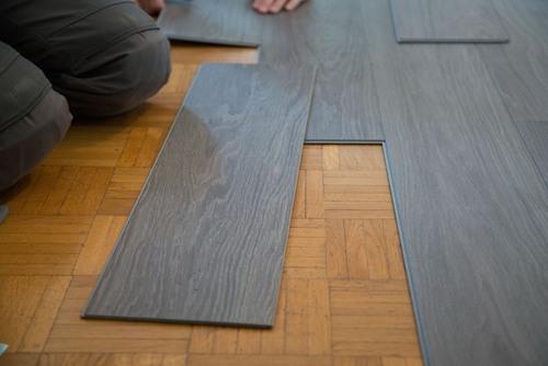 Виниловые полы: плюсы и минусы покрытия