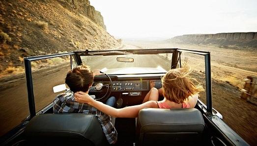 Плюсы и минусы путешествия на машине (автомобиле)