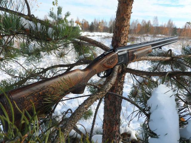 Плюсы и минусы 32 калибра на охоте