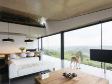 Плюсы и минусы больших окон в доме