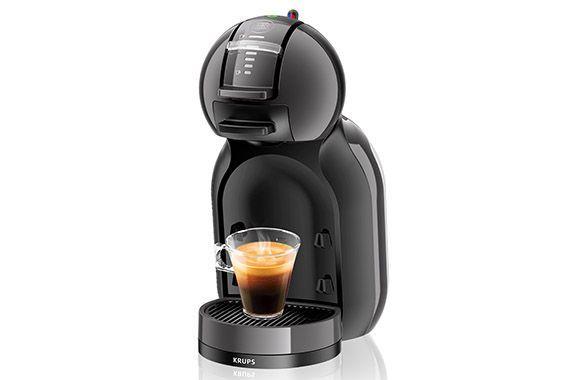 Стоит ли покупать капсульную кофемашину?